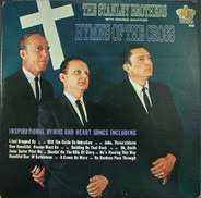 The Stanley Brothers With George Shuffler - Hymns of the Cross