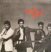 The Stanley Clarke Band - Find Out
