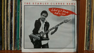 The Stanley Clarke Band - What If I Should Fall In Love