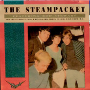The Steampacket Featuring Rod Stewart Also Featuring Long John Baldry , Brian Auger , Julie Driscoll - The First Supergroup