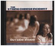 The String Cheese Incident - Outside Inside