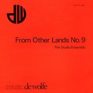 The Studio Ensemble - From Other Lands No. 9