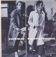 The Style Council - Café Bleu