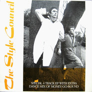 The Style Council - Money-Go-Round