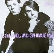 The Style Council - Walls Come Tumbling Down!