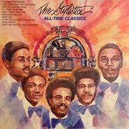 The Stylistics - All-Time Classics