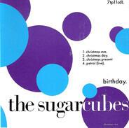 The Sugarcubes - Birthday Christmas Mix