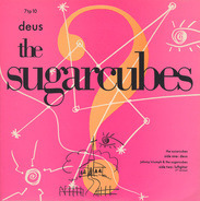 The Sugarcubes - Deus