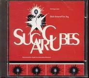 Sugarcubes - Stick Around for Joy