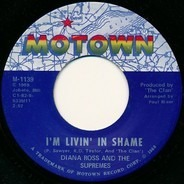The Supremes - I'm Livin' In Shame