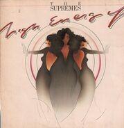 The Supremes - High Energy