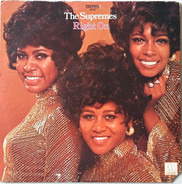 The Supremes - Right On