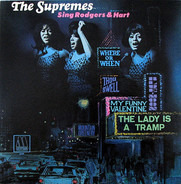 The Supremes - The Supremes Sing Rodgers & Hart