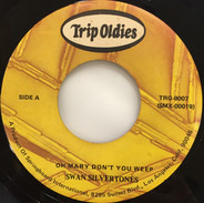 The Swan Silvertones - Oh Mary Don't You Weep / My Soul Is A Witness