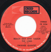 The Swanee Quintet - Reach Out And Touch The Lord