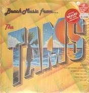 The Tams - Beach Music From The Tams