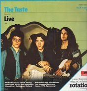 The Taste - Live At The Isle Of Wight