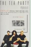The Tea Party / Doves / Coldplay a.o. - Special Tour Edition 2000