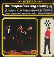 The Temptations - The Temptations Sing Smokey