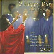 The Tennessee Gospel Society - O Happy Day - Gospel Highlights