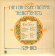 The Tennessee Tooters & The Hottentots - The Recordings 1924-1926