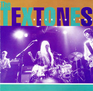 The Textones - Back In Time