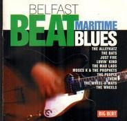 Them / The Mad Lads / Just Fiva a.o. - Belfast Beat Maritime Blues