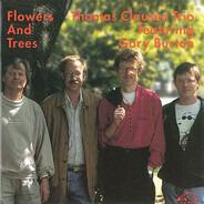The Thomas Clausen Trio Featuring Gary Burton - Flowers And Trees