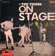 The Tigers - On Stage