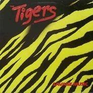 The Tigers - Savage Music