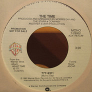 The Time - 777-9311