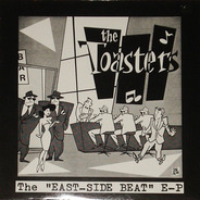The Toasters - East Side Beat