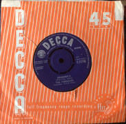 The Tornados - Dragonfly