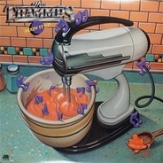 The Trammps - Mixin' It Up