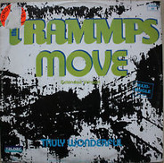 The Trammps - Move / Truly Wonderful