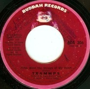 The Trammps - Zing Went The Strings Of My Heart / Penguin At The Big Apple