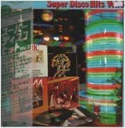 The Trammps, Herbie Mann a.o. - Super Disco Hits Vol. 3