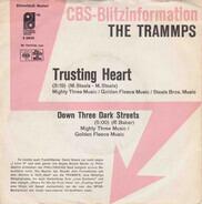 The Trammps - Trusting Heart / Down Three Dark Streets
