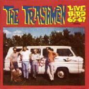 The Trashmen - Live Bird 65-67
