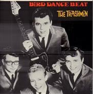 The Trashmen - Bird Dance Beat