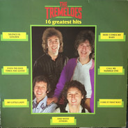 The Tremeloes - 16 Greatest Hits