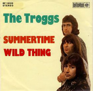 The Troggs - Summertime / Wild Thing