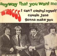 The Troggs - Trogg Tops 2