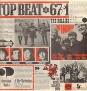 The Troggs, Lord Knud, The Loot a. o. - Top Beat 67/1