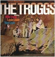 The Troggs - From Nowhere