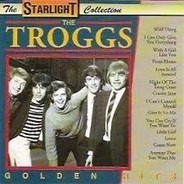 The Troggs - Golden Hits