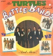 The Turtles - Present The Battle Of The Bands