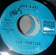 The Turtles - You Baby