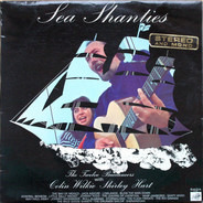 The Twelve Buccaneers With Colin Wilkie & Shirley Hart - Sea Shanties