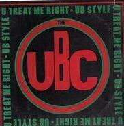 The UBC - U Treat Me Right